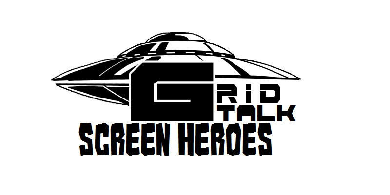 Grid Talk Screen Heroes Logo A