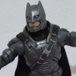 It's not a doll, it's a ACTION FIGURE! Part 2 – Mattel Multiverse 12″ Armored Batman Review