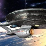 NX-01 Enterprise Refit Model Build