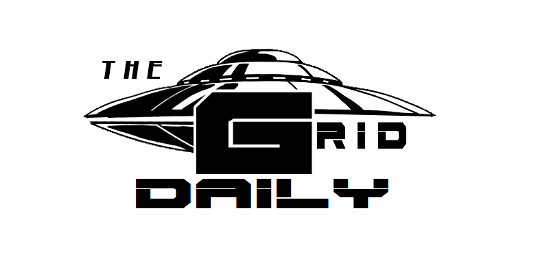 The Grid Daily Logo