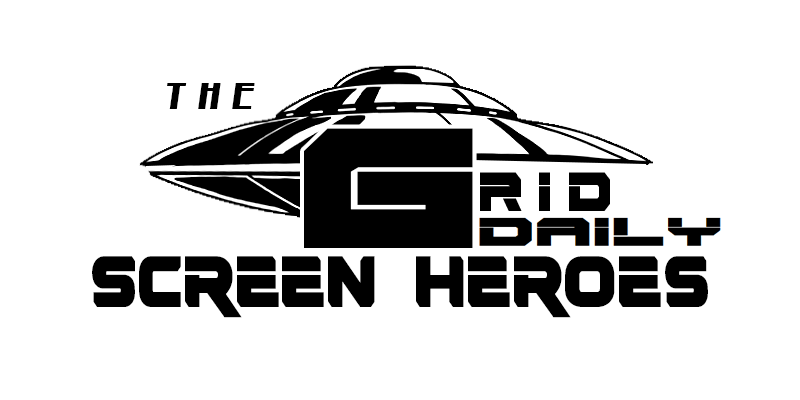 Screen Heroes Logo