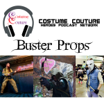 Costume Couture: Ryan from Buster Props